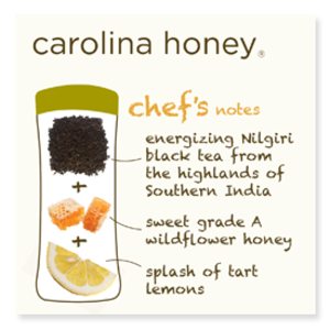 Carolina Honey (Bottled) from Argo Tea