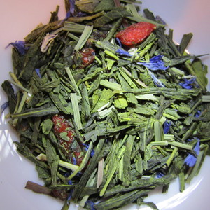 Gojiberry Superfruit from Tiesta Tea