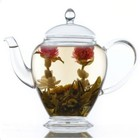 True Love Flower Tea from Teavivre