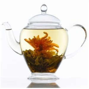 Royal Lily Flower Tea from Teavivre