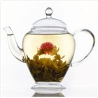 Two Dragons and a Pearl Flower Tea from Teavivre