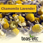 Chamomile Lavender from Teas Etc