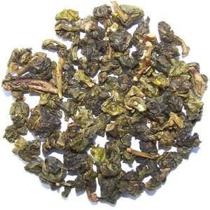 Milk Fragrance Jin Xuan Oolong from iTeapot
