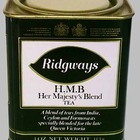 Her Majesty's Blend from Ridgways