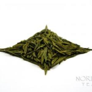 Zhu Ye Qing - 2011 Spring Sichuan Green Tea from Norbu Tea