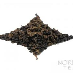 Traditional Roast Tie Guan Yin - 2009 Fall Anxi Oolong Tea from Norbu Tea