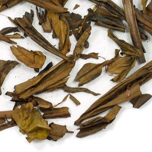 Hojicha from Adagio Teas