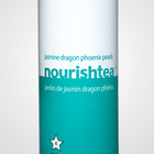 Jasmine Dragon Phoenix Pearls from Nourish Tea
