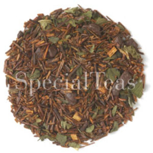 Chocolate Mint from SpecialTeas