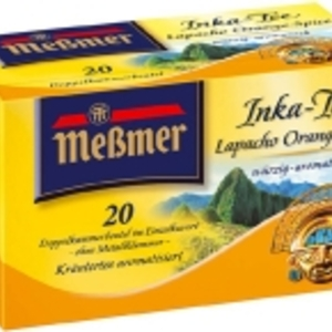 Inka-Tee (Inca Tea) from Memer   