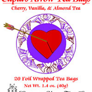 Cupid&#x27;s Arrow from Eastern Shore Tea Company