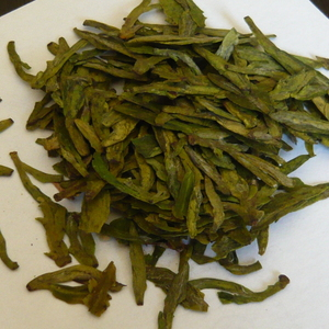 Pre-QingMing Long Jing Village Shi Feng Long Jing from Life In Teacup