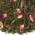Pomegranate Sencha from EGO Tea Company