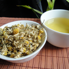 Chamomile from Butiki Teas