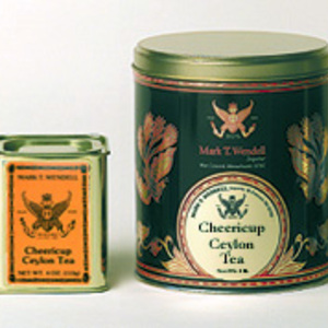 Cheericup Ceylon from Mark T. Wendell
