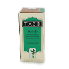 Refresh from Tazo