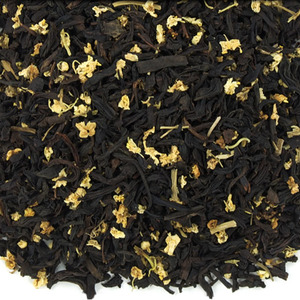 Vanilla from EGO Tea Company