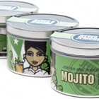 Mojito Mint from Jeeves & Jericho