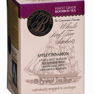 Apple Cinnamon Rooibos from The Boston Tea Company