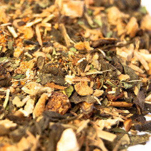 The Healer Tea from New Mexico Tea Company