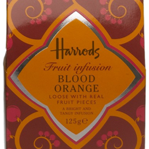 Fruit Infusion Blood Orange from Harrods