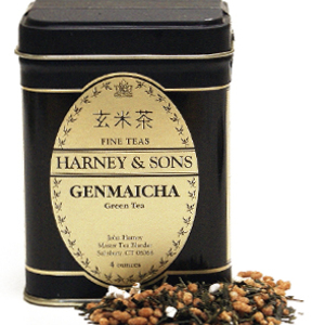 Genmaicha from Harney &amp; Sons