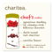 Charitea (Bottled) from 