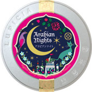Arabian Nights from Lupicia