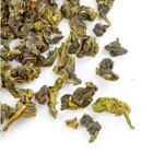 Organic Tie Guan Yin Iron Goddess Oolong Tea with honey (Ti Kuan Yin) from Teavivre