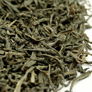 High Mountain Green from New Mexico Tea Company