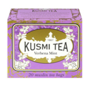 Verbena Mint from Kusmi Tea