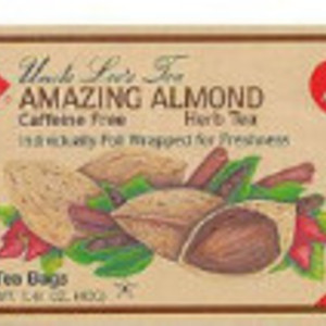 Amazing Almond from Uncle Lee&#x27;s Tea