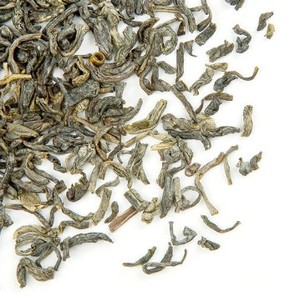 Chun Mei Green Tea (Zhen Mei) from Teavivre
