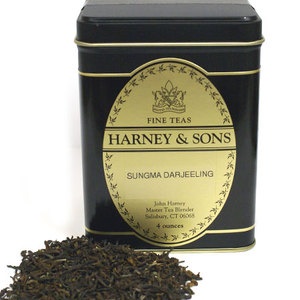 Sungma Darjeeling from Harney & Sons