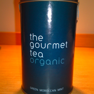 Green Moroccan Mint from The Gourmet Tea