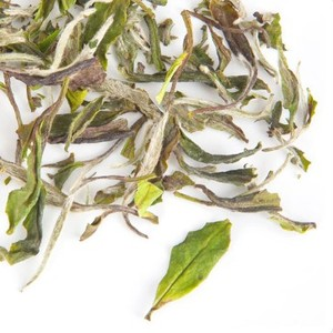White Peony (Bai MuDan) Tea from Teavivre