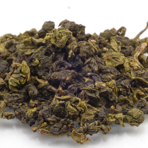 Quangzhou Milk Oolong from The Tea Haus