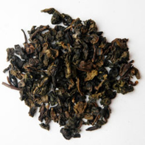 China Ti Kuan Yin (Floral) from The House of Tea, Ltd.