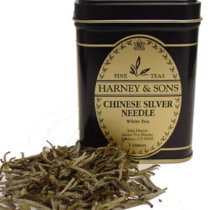 Chinese Silver Needle from Harney &amp; Sons