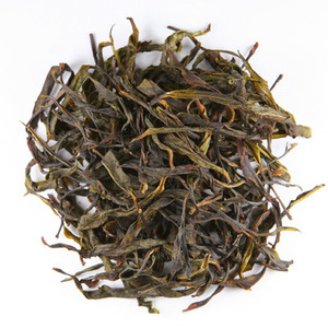 Semi-Wild Yulan Dancong Early Autumn 2011 from DeRen Tea
