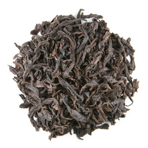 Da Hong Pao Charcoal Roasted Spring 2010 from DeRen Tea