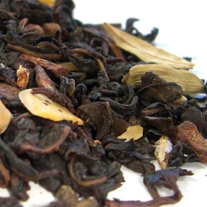 Kashmiri Green Chai from New Mexico Tea Company