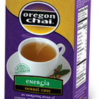 Energa Herbal Chai Tea Bags from Oregon Chai