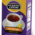 Dreamscape Herbal Chai Tea Bags from Oregon Chai