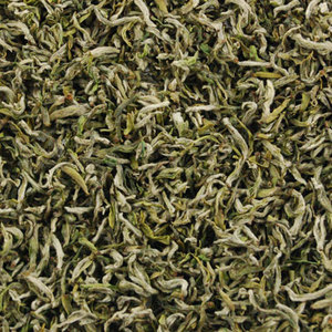 Meng Ding Gan Lu (Sweet Dew) Organic Green Tea from Seven Cups