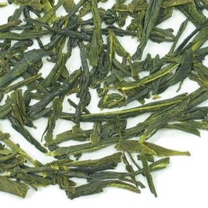 Sencha Overture from Adagio Teas