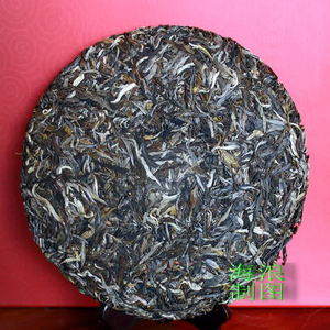 "Hai Lang ""As You Like"" Blended Wild Arbor Raw Pu-erh from Yunnan Sourcing"
