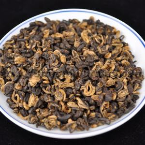 Yunnan &quot;Black Gold Bi Luo Chun&quot; Spring 2011 from Yunnan Sourcing