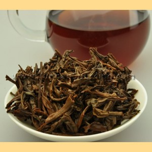 2010 Spring &quot;Feng Qing Palace Grade&quot; Yunnan Black Tea from Yunnan Sourcing