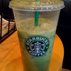 Green Tea Latte from Tazo